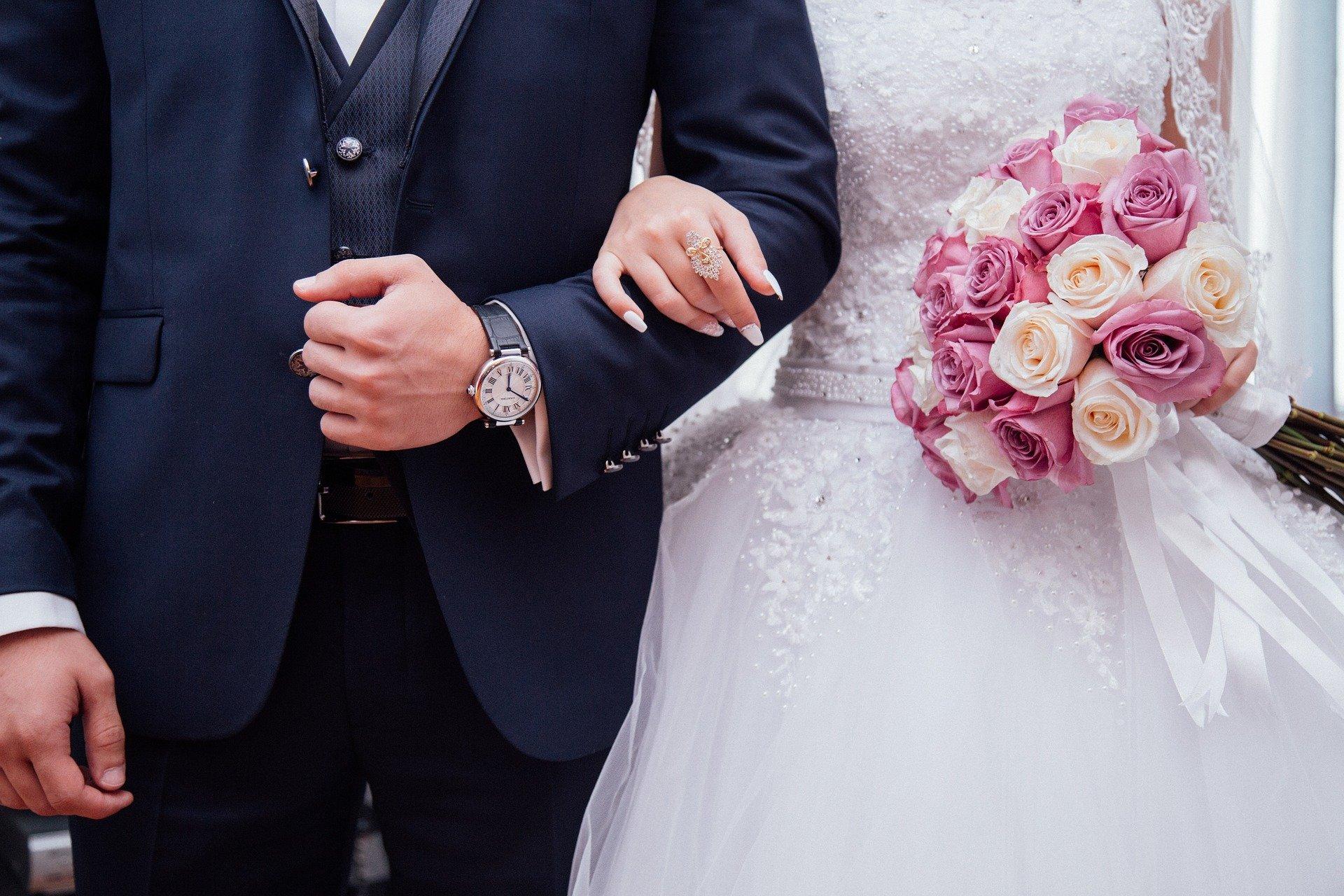 ทำนายฝัน ฝันว่า แต่งงาน ฝันเห็น งานแต่ง