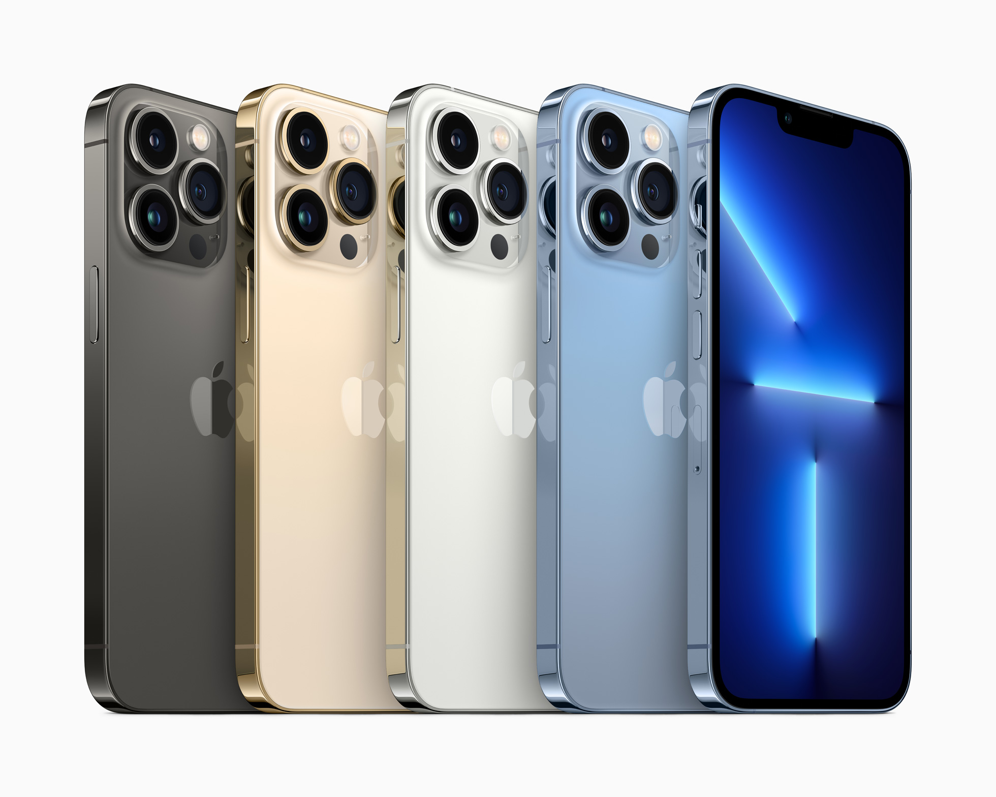 พาชม เปิดตัว iPhone 13,iPhone 13 mini,iPhone 13 Pro,iPhone 13 Pro Max