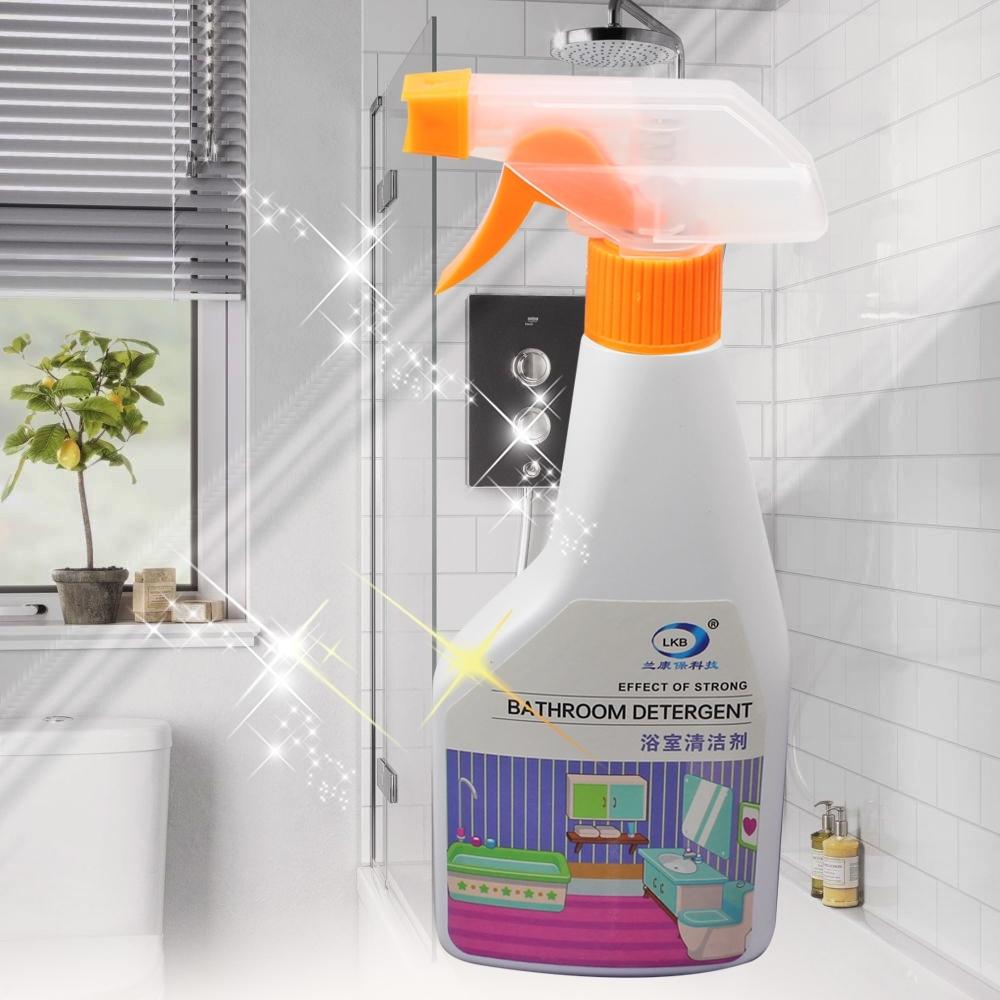 Telecorsa น้ำยาทำความสะอาด สุขภัณฑ์ในห้องน้ำ Bathroom Detergent รุ่น Bathroom-Detergent-05d-J1