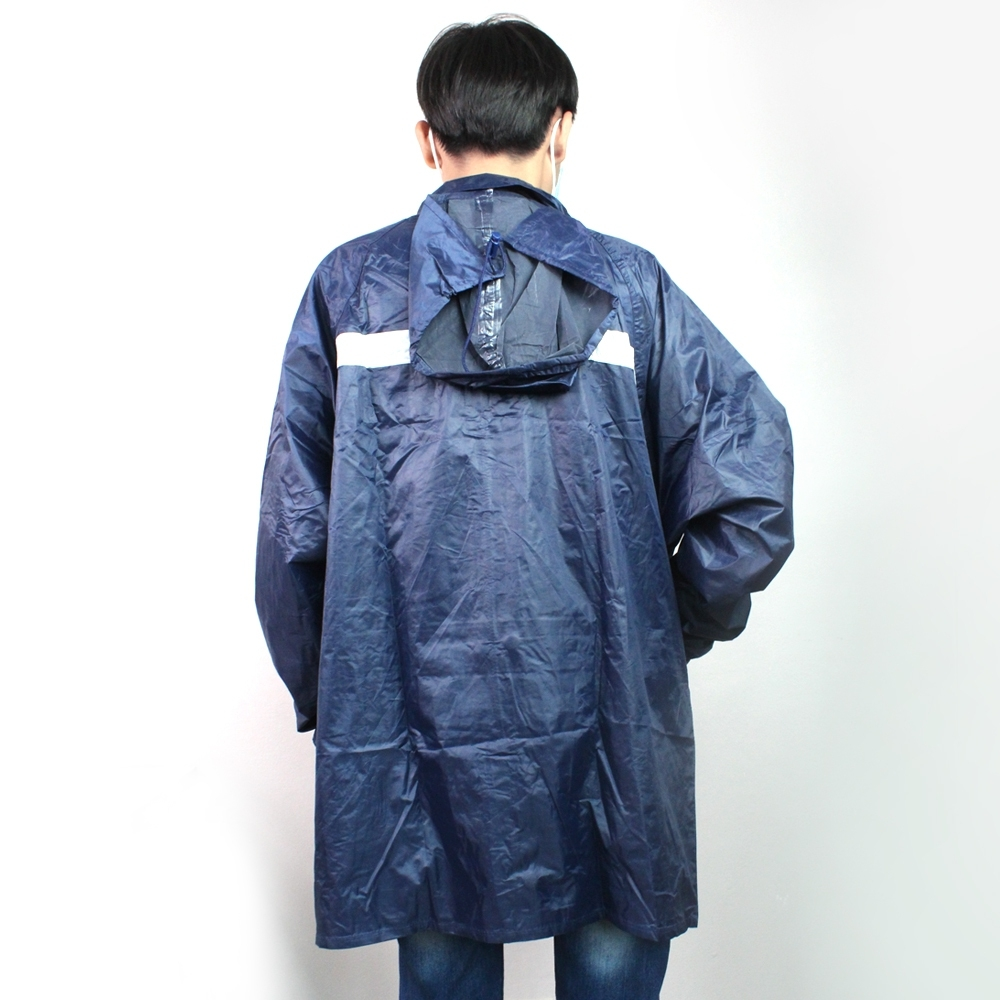 Telecorsa ชุดกันฝน DANKO-204 ฟรีไซส์ คละสี  รุ่น Rain-Coat-991-00B-Psk2