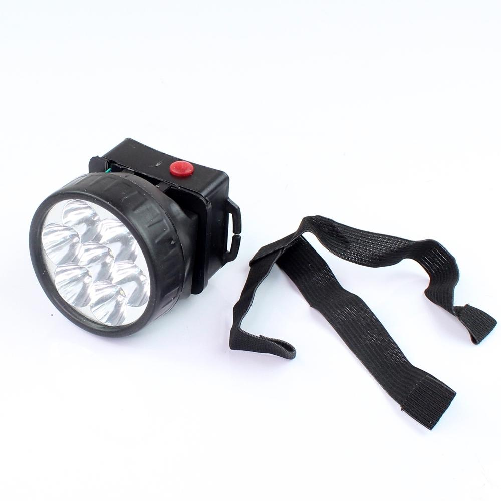 Telecorsa ไฟฉายคาดหัว ไฟฉาย LED รุ่น Head-light-led-frog-insert-light-05a-Boss