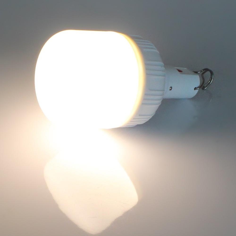 Telecorsa หลอดไฟทรงกลมพลังงานแสงอาทิตย์ VJP-112 รุ่น Solar-button-light-hanging-05h-Song