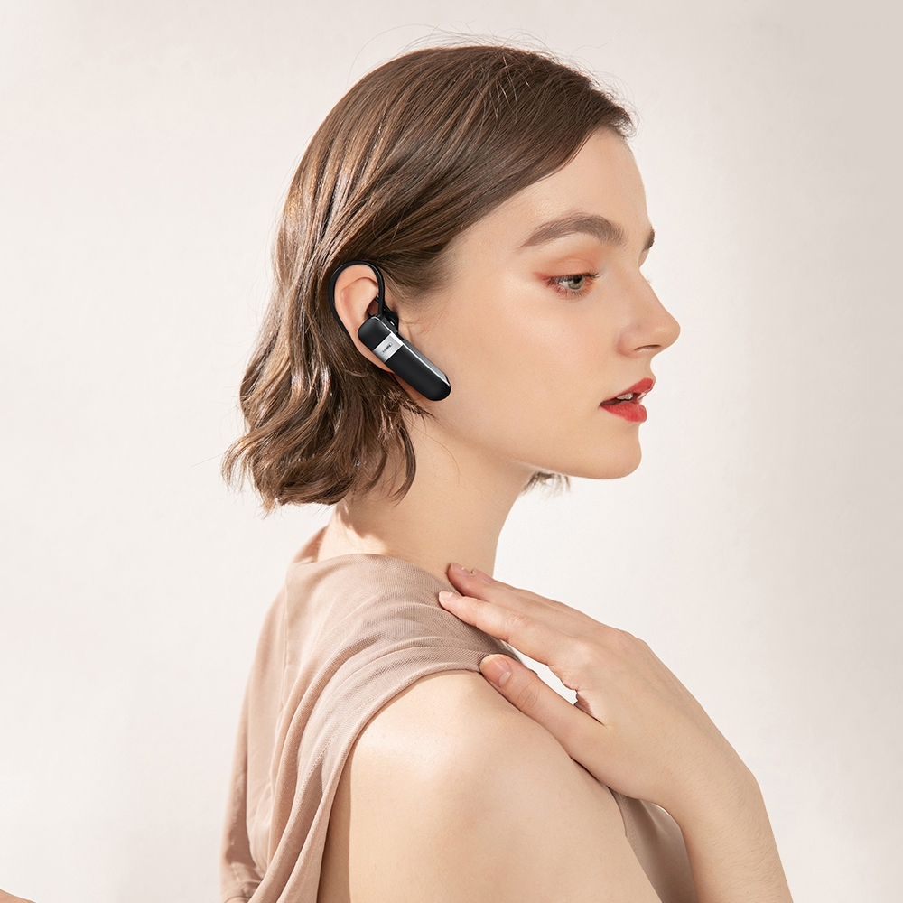 Telecorsa หูฟังบลูทูธ REMAX Small Talk BT/RB-T36 รุ่น Wireless-headset-bluetooth-RB-T36-09A-Ri