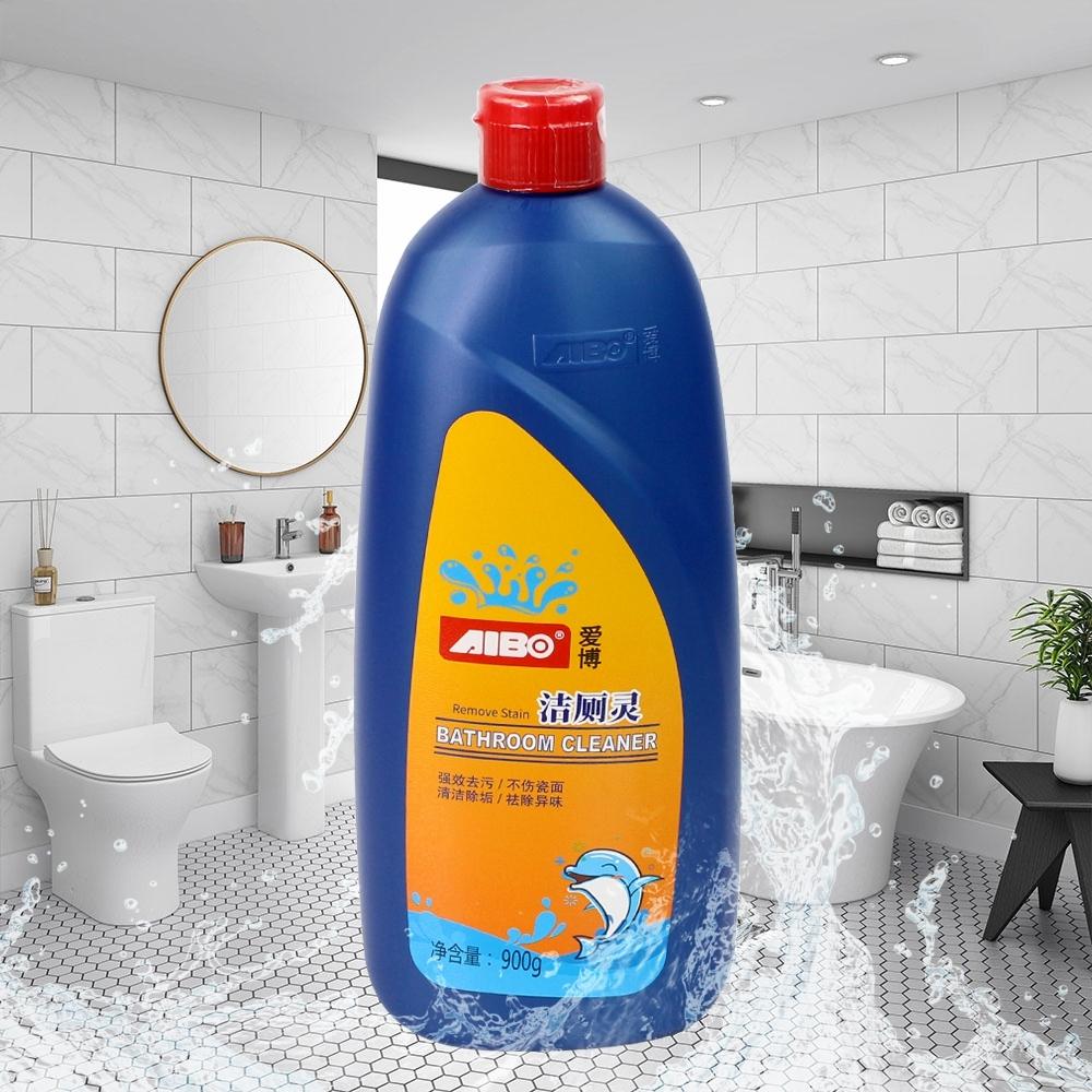 Telecorsa Aibo น้ำยาทำความสะอาดห้องน้ำ รุ่น Bathroom-cleaning-00h-J1