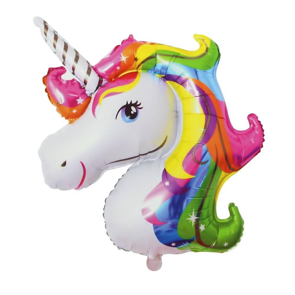 Telecorsa  บอลลูนยูนิคอร์น  ลูกโป่งยูนิคอร์น  ลูกโป่งปาร์ตี้  รุ่น Unicorn-Bolloon-00a-June3-Beam