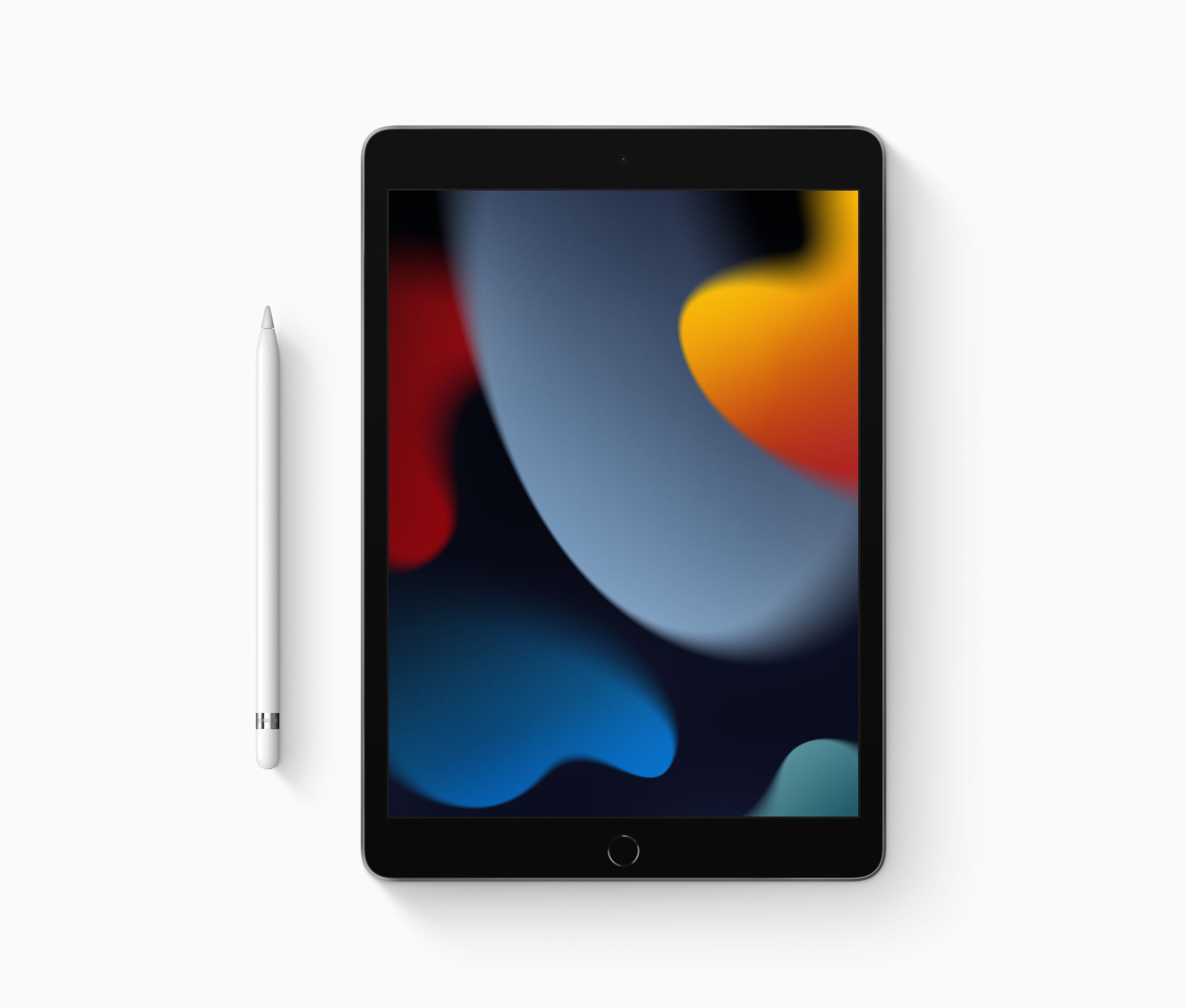 พาชม เปิดตัว iPad Gen 9 !!!